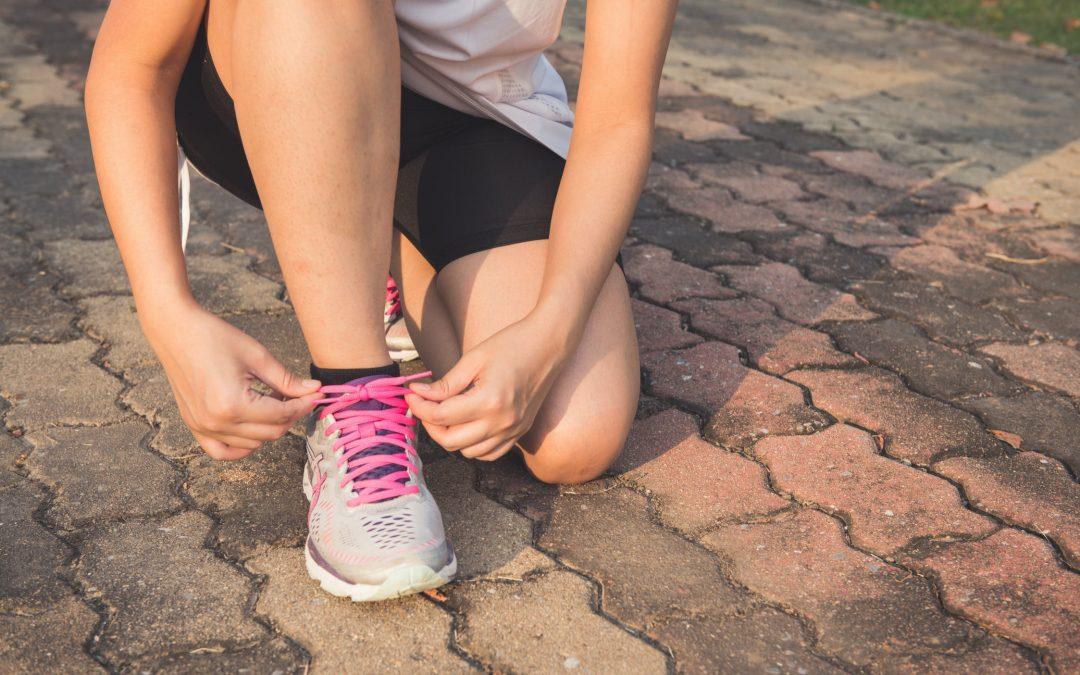 Få mere ud af din motion